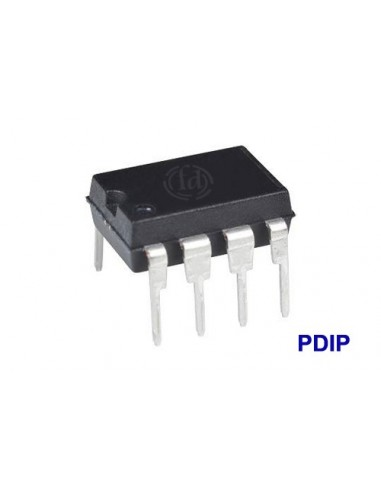 New MX25L8005PC (PDIP) chip