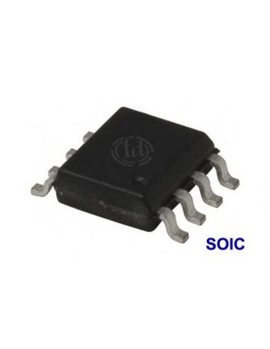 New programmed M27C512 EPROM