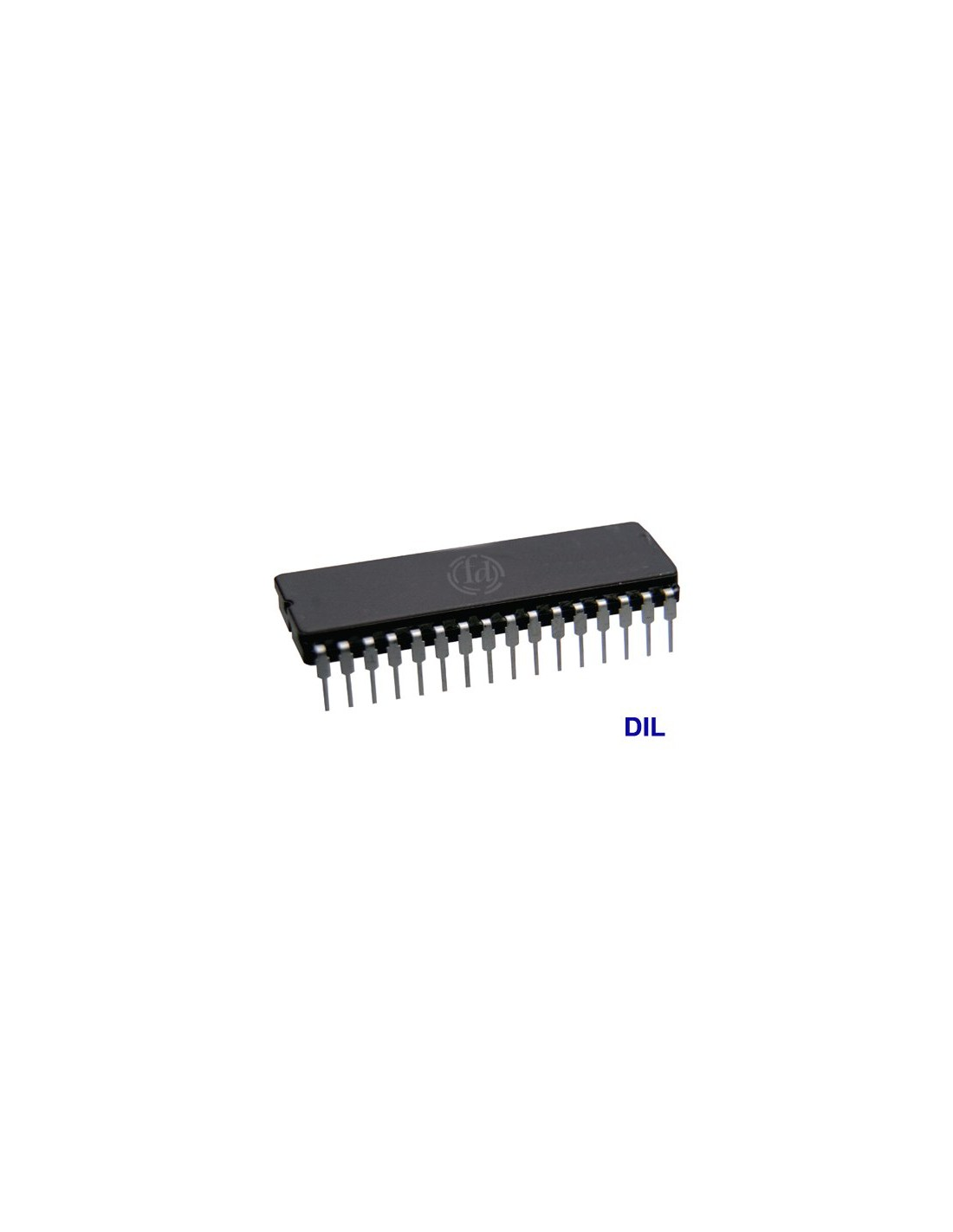 New programmed DIL-chip