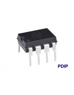 New programmed PDIP-chip