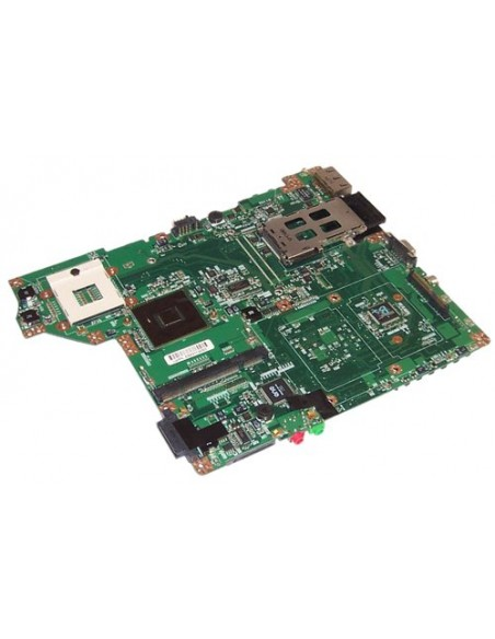 Soldered BIOS: LAPTOP Mainboard