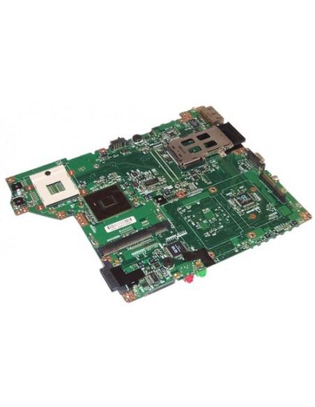 Soldered BIOS: LAPTOP Mainboard