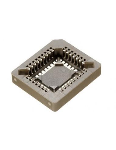 SMT PLCC-Socket