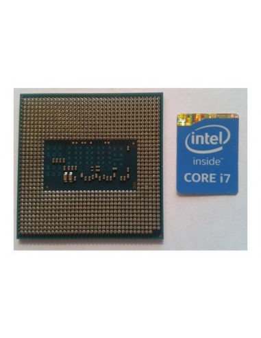 Intel Core i7-4700MQ Processor (6M Cache, up to 3.40 GHz)
